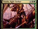 Vraska, Relic Seeker