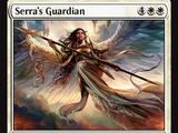 Serra's Guardian