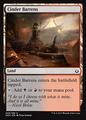 Cinder Barrens HOU 209