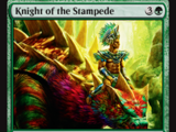 Knight of the Stampede