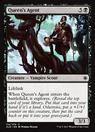 Queen's Agent