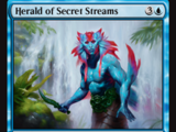 Herald of Secret Streams