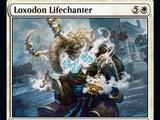 Loxodon Lifechanter