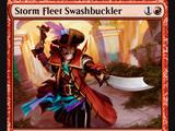 Storm Fleet Swashbuckler