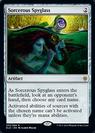 Sorcerous Spyglass