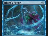 River's Favor