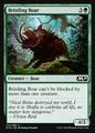 Bristling Boar M19 170
