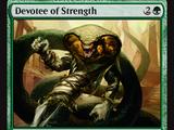 Devotee of Strength