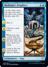 Medomai's Prophecy