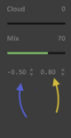 Cloud Interface - Arrow Phase 0