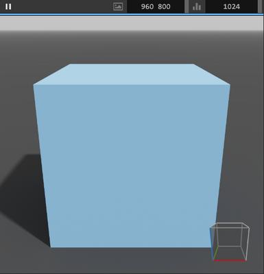 Interface 0.99.5a panel-render window