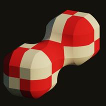 Interface 0.99.5a render light-shape clay