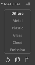 Interface 0.99.5a render matter-material