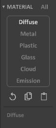 Interface 0.99.5a render matter-diffuse
