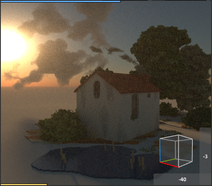 Interface 0.99.5a render-render window example
