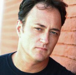 Todd Allen Durkin