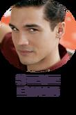 Stevieevans