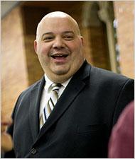 Anthony J. Ribustello