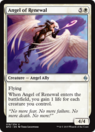 Angel of Renewal