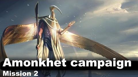 Amonkhet: Mission 2