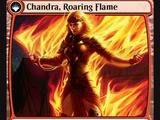 Chandra, Fire of Kaladesh