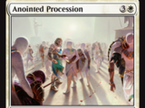 Anointed Procession