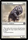 Siege Mastodon