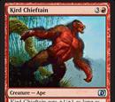 Kird Chieftain
