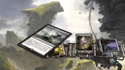 Battle for Zendikar - How does Awaken work?