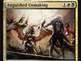 Anguished Unmaking
