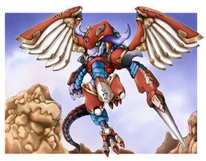 WingedWarrior