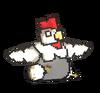 Куриный король