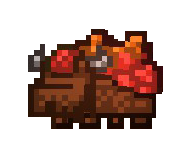 Лавовый бык