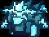 Кристальный голем