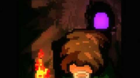 Русский трейлер игры Magicite