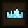 Frost crown