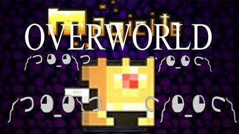 UnlimitedAmmo Magicite - Overworld Walkthrough, Every biome sans Quarry V1.1.5