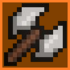 Ironite Great Axe