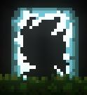 Crystal Quarry Door