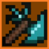 Diamonite Great Axe