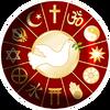 Religion-button