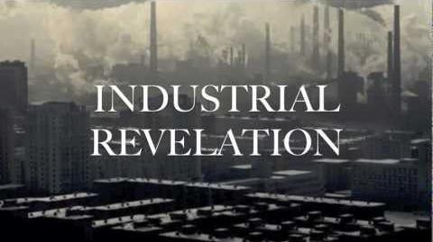 Industrial Revelation ~ Magic