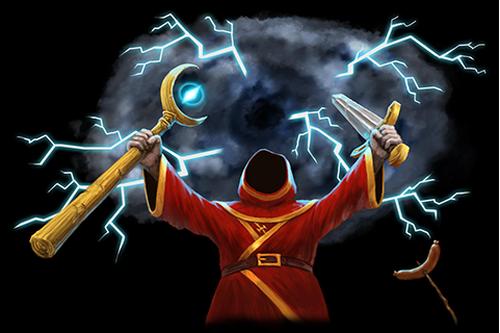 Magicka Wiki