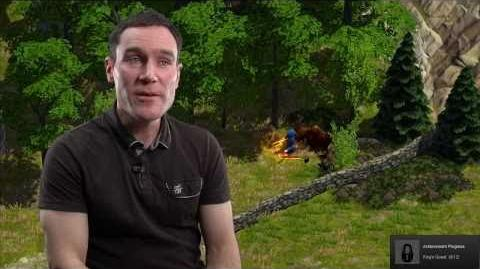 Magicka Video Interview