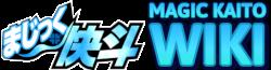 Magic Kaito Wiki