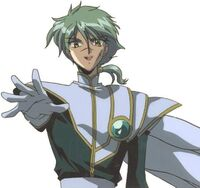 Ferio kun