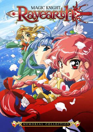 AnimeVisual