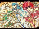 Magic Knights