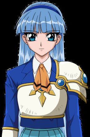 Umi Ryuuzaki