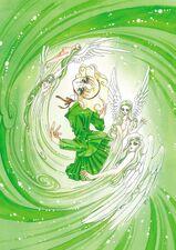 Fuu Hououji (ArtBook)01